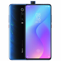 Xiaomi Mi 9T 6/64GB Blue/Синий Global Version