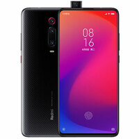 Xiaomi Mi 9T 6/64GB Black/Черный Global Version