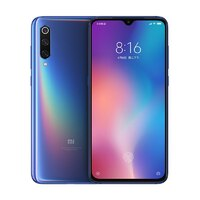 Xiaomi Mi 9 6/64GB Blue/Синий Global Version